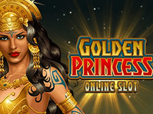 Популярная игра в казино Вулкан - Golden Princess