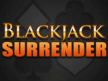 Онлайн-игра с интересным сюжетом Blackjack Surrender